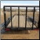3' Ramp Gate Option - $170