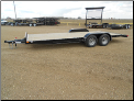 Lamar 20' Econo Car Hauler - Starting at $4,200*