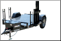 Lamar Single Axle Welding Trailer - Starting at $2,998*