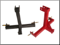 ROK 3 Point Trailer Hitch