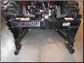 Mahindra Quick Hitch - $395