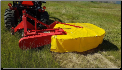 FRD Drum Mower