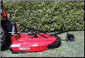 "Mahindra Rotary Cutter - 72""  Medium Duty"