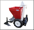 Terrain PPT32 Potato Planter