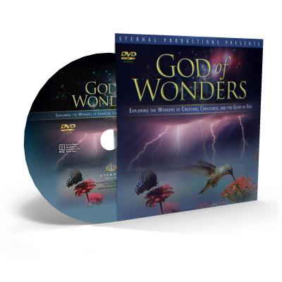 Dvd God of Wonders God of Wonders