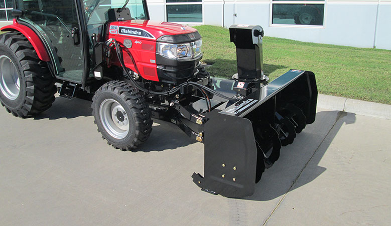 Snow Blower 24 >> Add to Cart